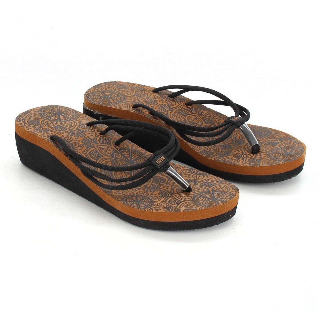 Dámská letní obuv Sam