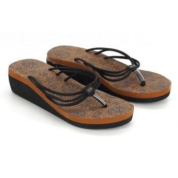 Dámská letní obuv Sam - žabky