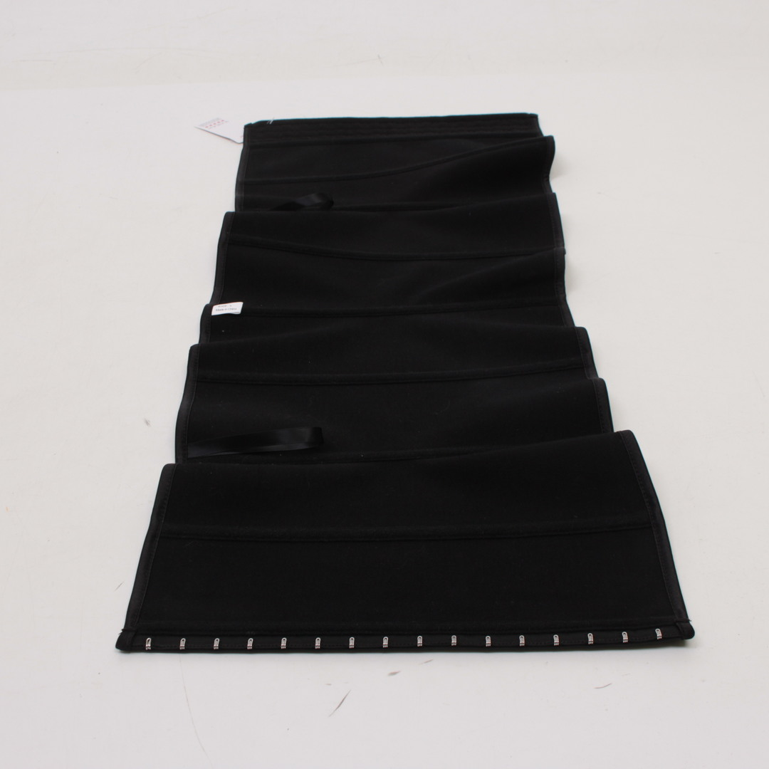Dámský stahovací pás černý