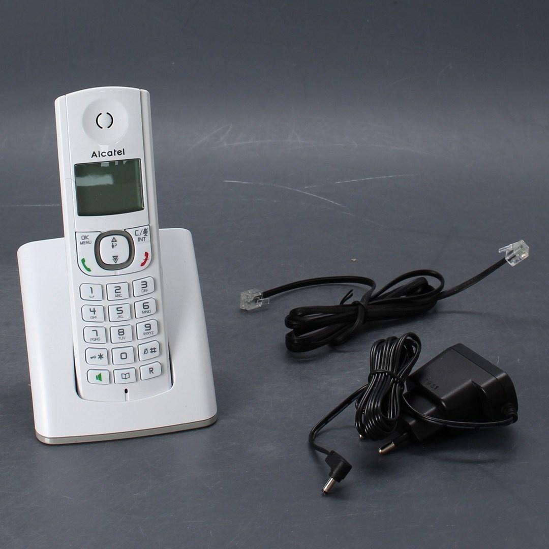 Bezdrátový telefon Alcatel