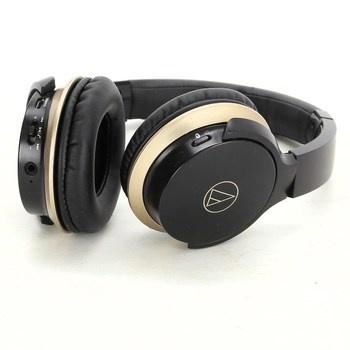 Sluchátka Audio-Technica ATH-AR3BTBK