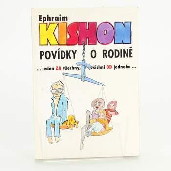 Ephraim Kishon Povídky o rodině