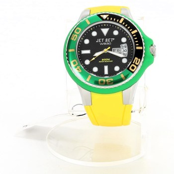 Pánské hodinky Jet Set J55223-20