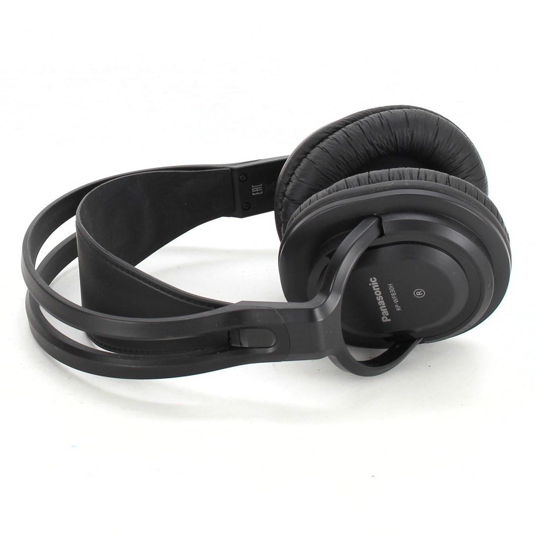 Náhlavní sluchátka Panasonic RP-WF830H