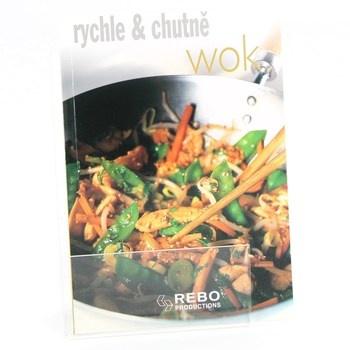 Rebo Productions:Rychle a chutně wok