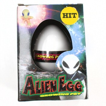 Líhnoucí se vejce Mimozemšťan