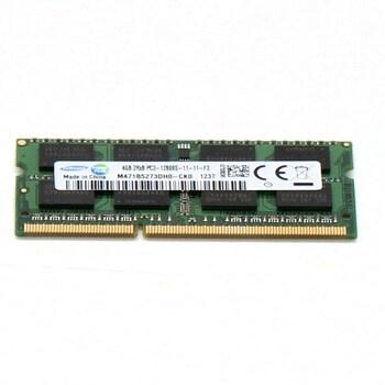 Operační paměť Samsung D3S1600-D4G-S3-FBA