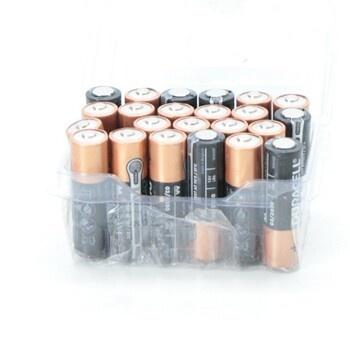 Tužkové baterie Duracell MN1500 LR6 Mignon