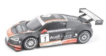 Autíčko Nikko RC Audi R8