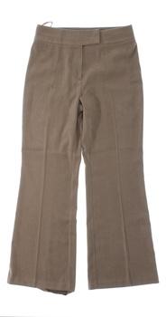 Dámské kalhoty Sarah Hamilton béžové