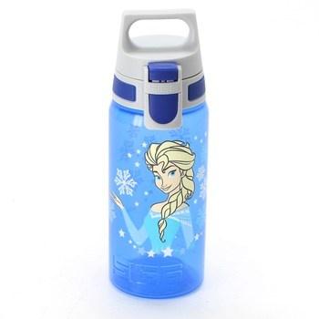 Dětská láhev Sigg Viva One Elsa 0,5 l modrá