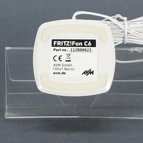 Bezdrátový telefon Fritz Fon C6