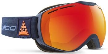 Lyžařské brýle Julbo ISON XCL CAT 3 blue