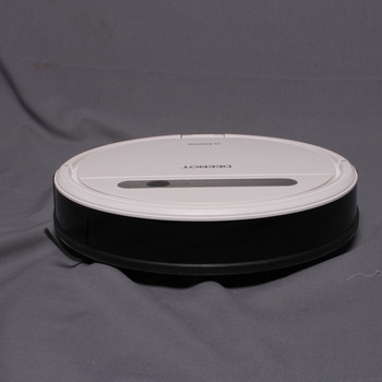 Robotický vysavač Ecovacs DD4G