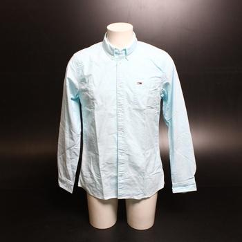 Pánské košile Tommy Jeans