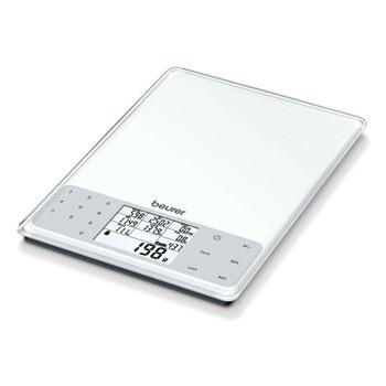 Váha Beurer DS61 s  nutriční analýzou