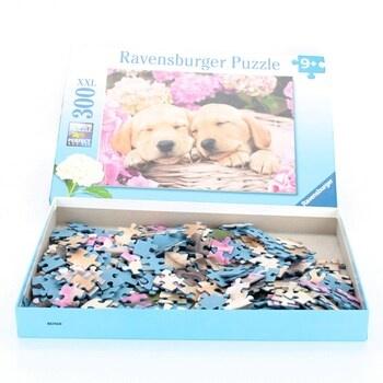 Dětské puzzle Ravensburger 13235