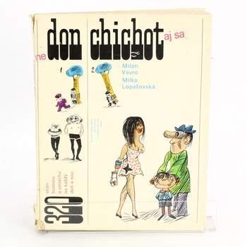 Don Chichot humor a smích na každý den