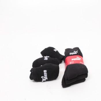 Tenisové ponožky pánské Puma