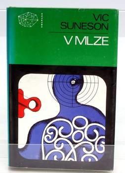 Kniha Sune Viktor Lundquist: V mlze