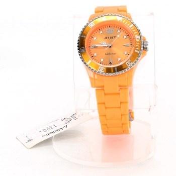 Dámské hodinky Jet Set J1635