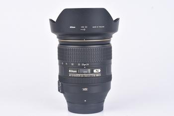 Objektiv Nikon 24-120mm f/4,0 AF-S ED VR
