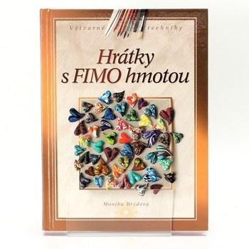 Monika Brýdová: Hrátky s FIMO hmotou