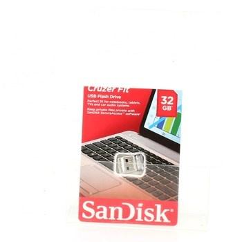 Flash disk Sandisk Cruzer Fit 32 GB