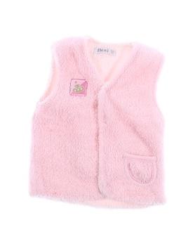 Dětská vesta Flexi růžová