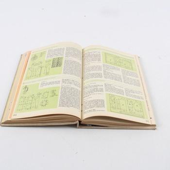 Sběratelská kniha Slovenský dům