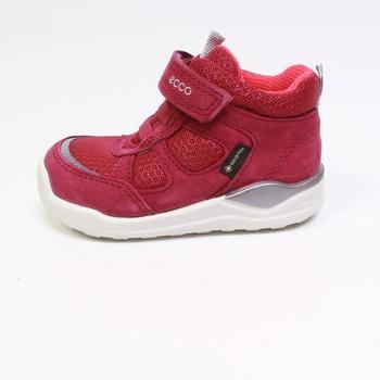 Dětské boty kotníkové Ecco
