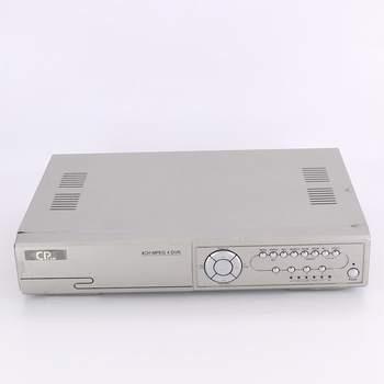 Záznamové zařízení CPcam CPD 560 4 kanálové