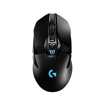 Bezdrátová myš Logitech G903 černá