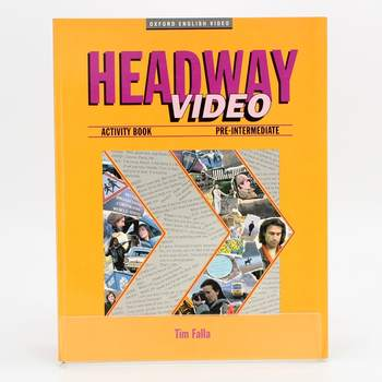 Kniha Headway Video Activity Book