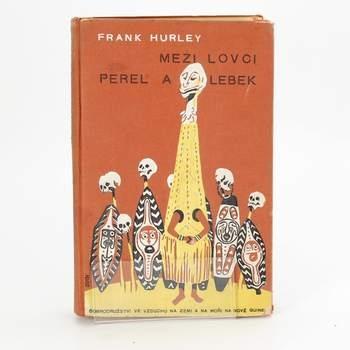 Kniha  Mezi lovci perel a lebek