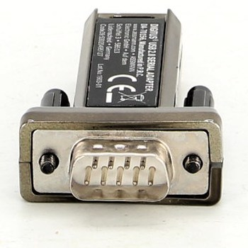 Převodník Digitus 9M USB 2.0 na DSUB