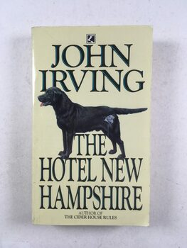 Hotel New Hampshire Měkká