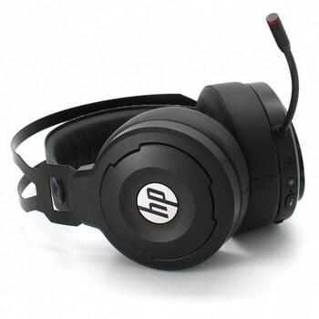 Bezdrátová sluchátka HP 7HC43AA#ABB