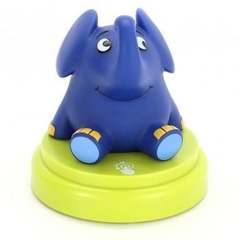 Dětská lampička Ansmann slon