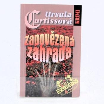 Ursula Curtiss: Zapovězená zahrada
