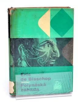 Kniha Eric de Bisschop: Polynéská záhada