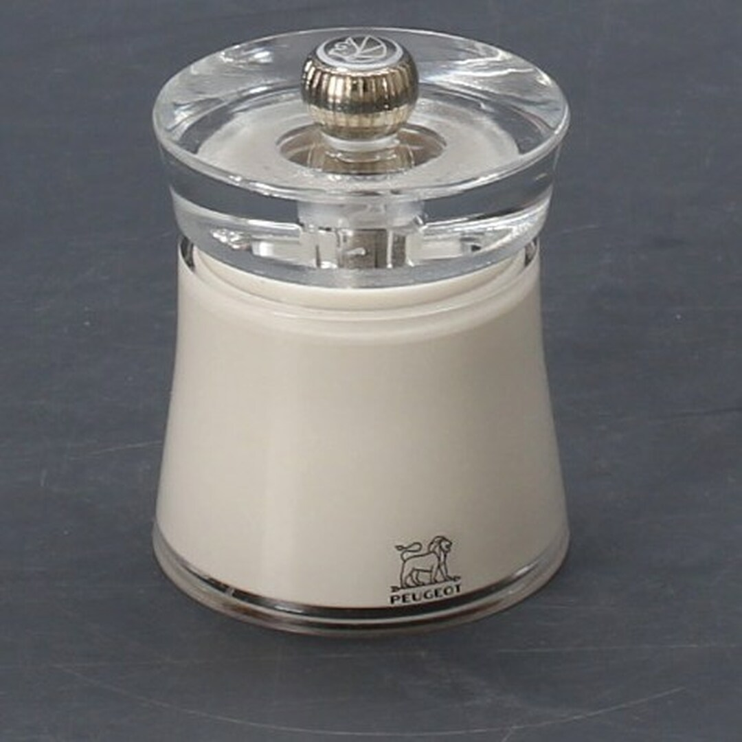 Mlýnek Peugeot 25793 bílý