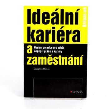 Kniha Ideální kariéra a zaměstnání