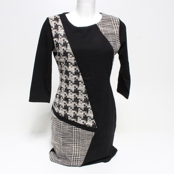 Dámské šaty Desigual 19WWVKAF2000XS