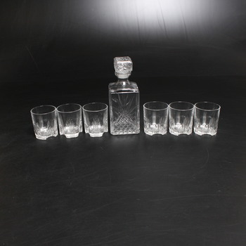 Sada na whiskey Bormioli Selecta