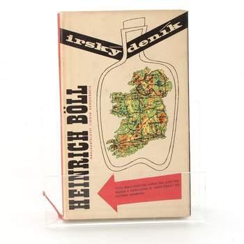 Heinrich Böll: Irský deník