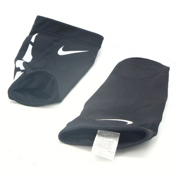 Holenní chrániče Nike Guard Lock Elite M