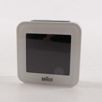 Cestovní budík Braun BNC008 RC