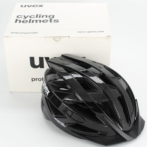 Cyklistická helma Uvex S410429 vel. 52-57 cm
