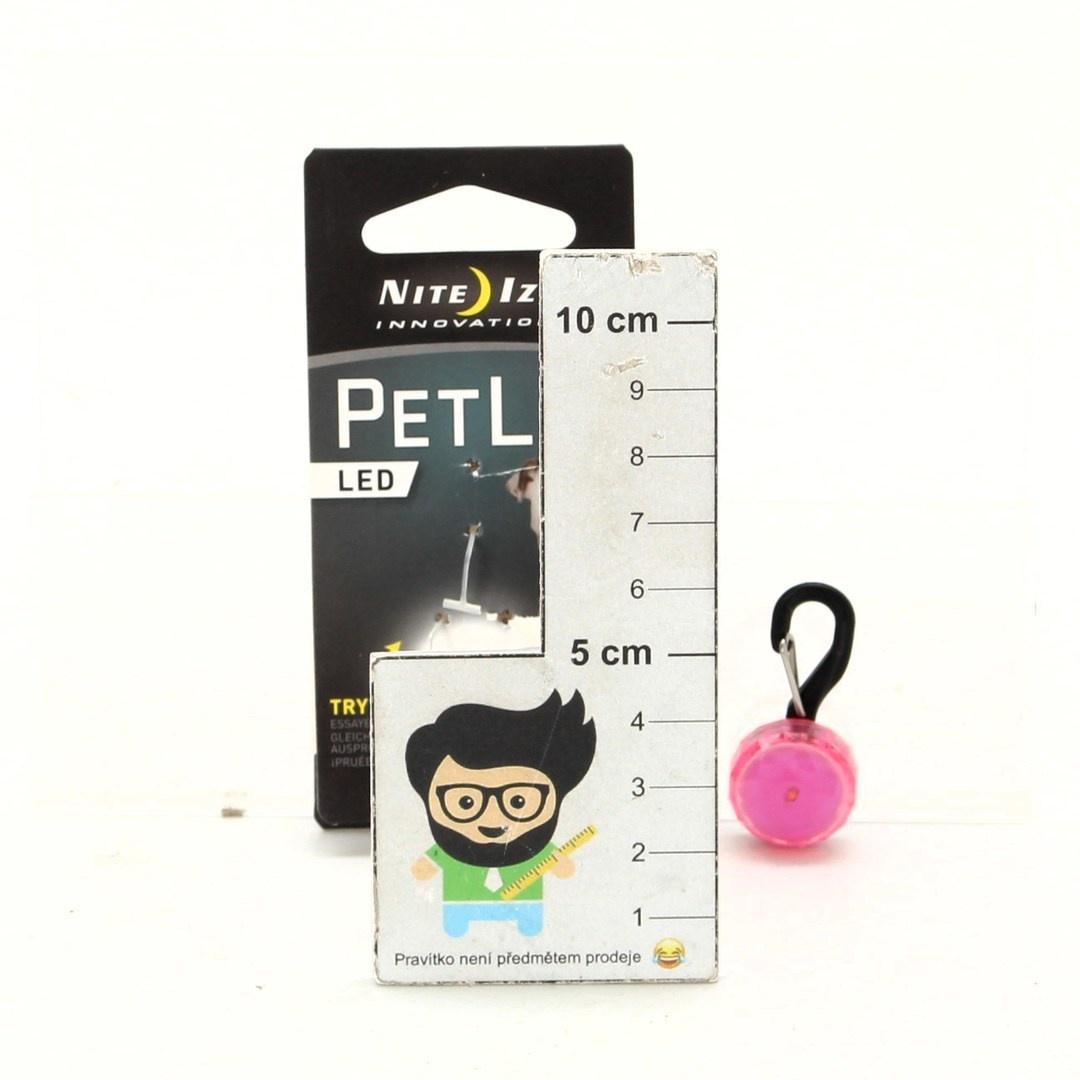 Svítící přívěšek PetLit PCL02-03-12JE
